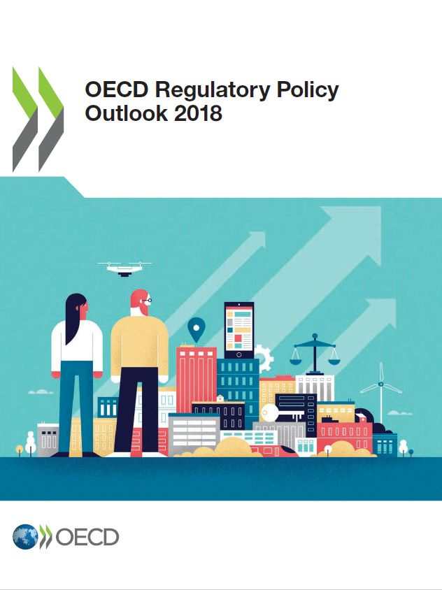 OECD Regulatory Policy Outlook
