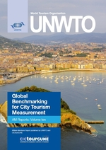 Global Benchmarking for City Tourism Measurement